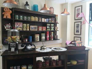 SHOP FOR VINTAGE SHOPS NOSTALGIC ROOMS ACCESSORIES