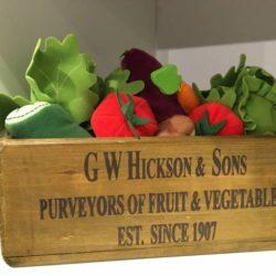 Fruit & Veg Market