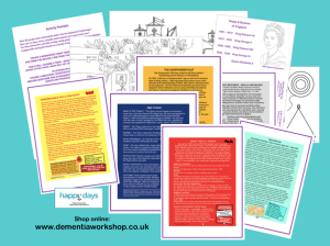 History Events Resource Pack for Home School