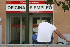 Capitalización desempleo al 100%