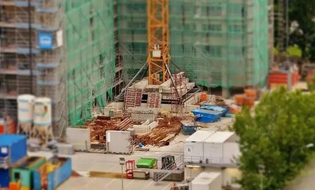 IVA edificaciones