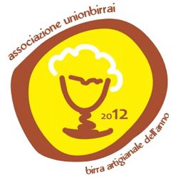 Beer of the Year 2012 UnionBirrai