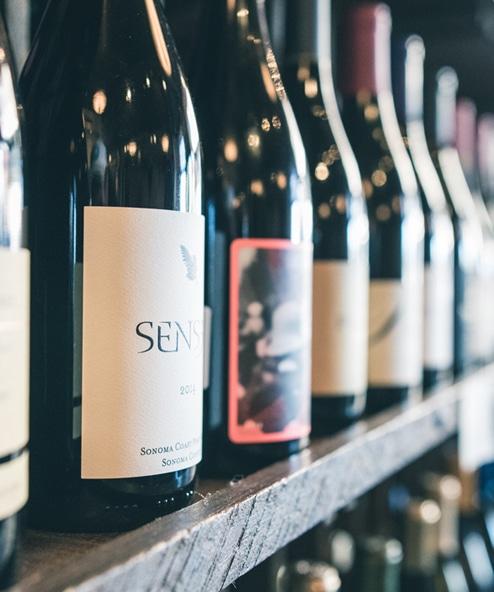 Enoteca Wines & Spirits