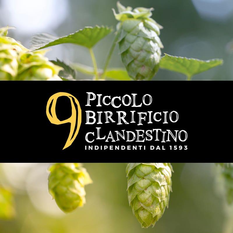 Demetra Bottega Piccolo Birrificio Clandestino
