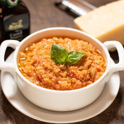 Demetra Hostaria Soups