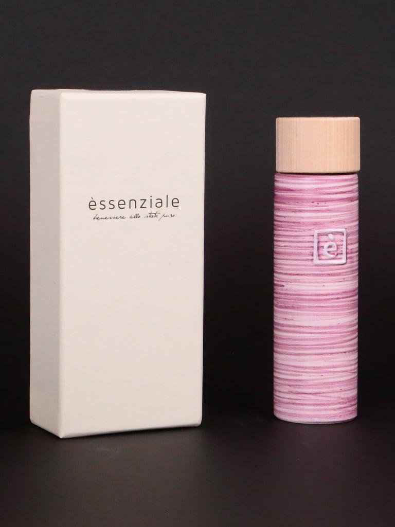 Essenziale Face Moisturizer Cream with Lavender and Myrtle