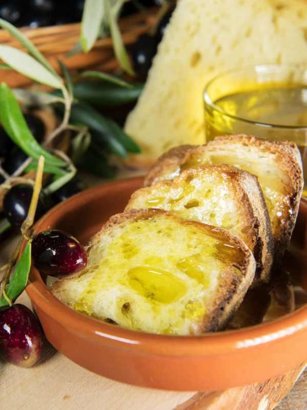Demetra Hostaria Olive Oil