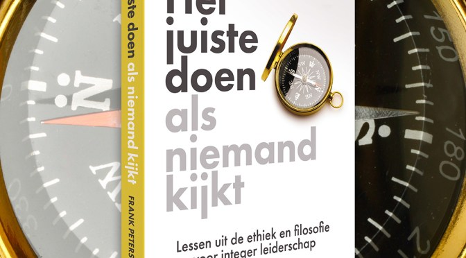 Save-the-date!! 17 september  2021 !! Masterclass met Frank Peters