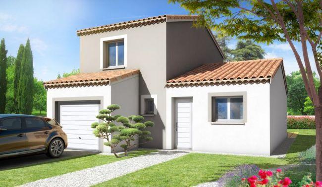 constructeur maison jacou 34830