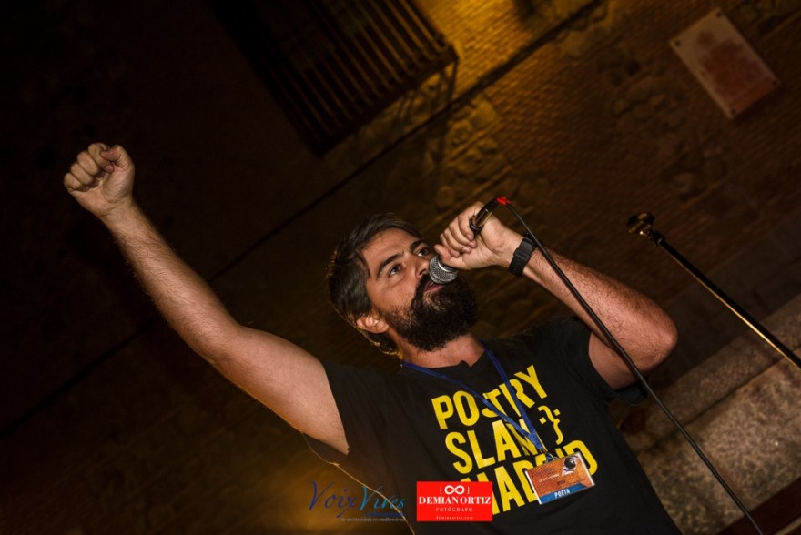 Voix Vives 2017 | Dyso