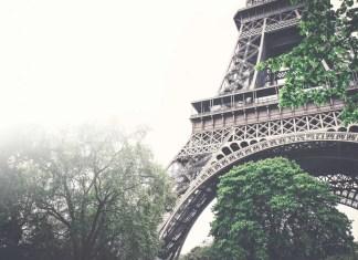 埃菲尔铁塔 La Tour Eiffel