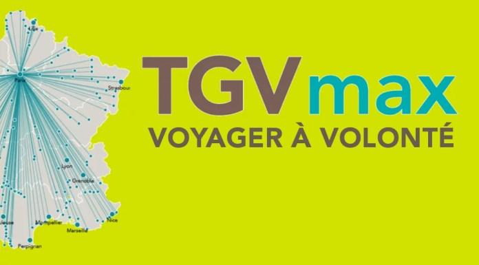 tgvmax