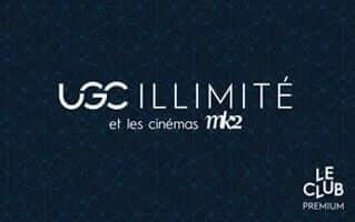 UGC Illimité 1