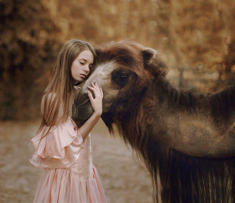 Retratos animais surreal-humano-katerina-plotnikova-15