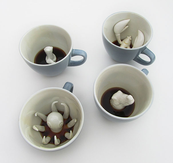 creative-cups-mugs-design-11  20 Cool And Creative Cup Designs That Will Make Your Drink Taste Better creative cups mugs design 11