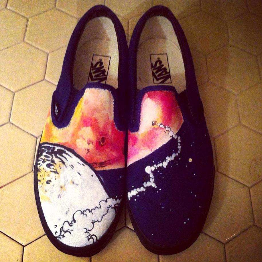 custom-shoe-paintings-pop-culture-laces-out-studios-4