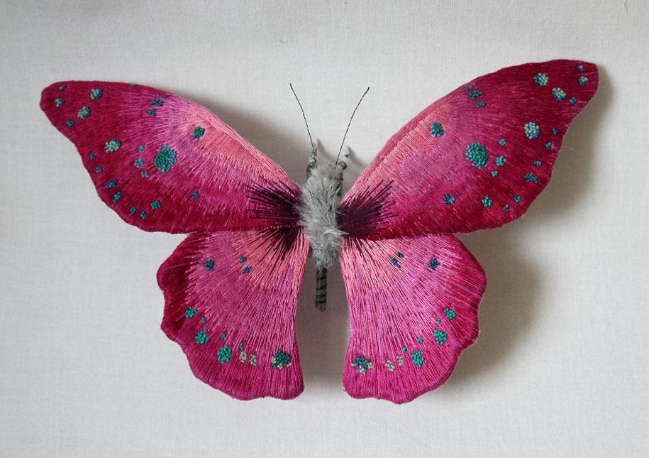 textile-art-fabric-sculptures-insects-moths-butterflies-yumi-okita-16