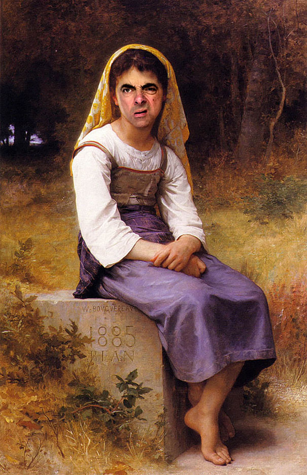mr-bean-rowan-atkinson-historic-portraits-recreations-rodney-pike-9