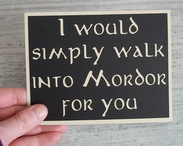 24 Nerdy Valentines Day Cards For The Geek Couples Out There