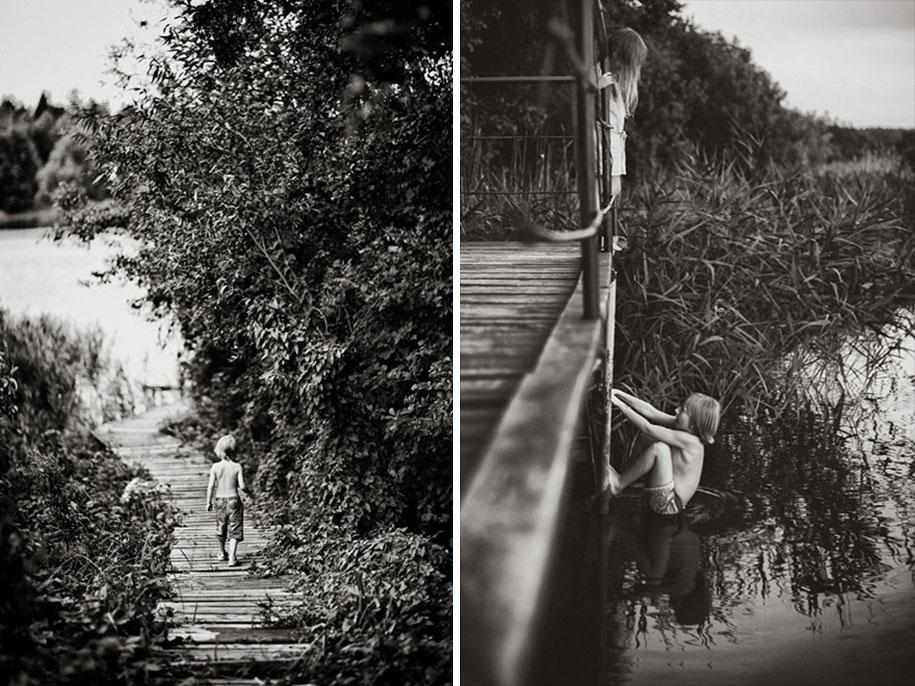 idyllic-summers-village-children-play-summertime-izabela-urbaniak-27