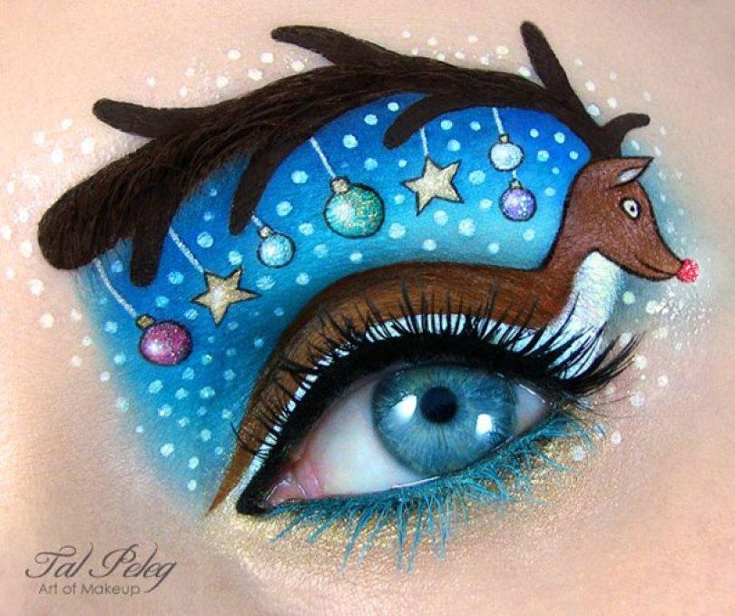 maquiagem-pálpebra-olho-arte-desenhos-tal-peleg-israel-19
