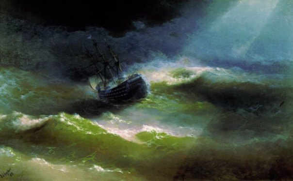 translucent-waves-19th-century-painting-ivan-konstantinovich-aivazovsky-15