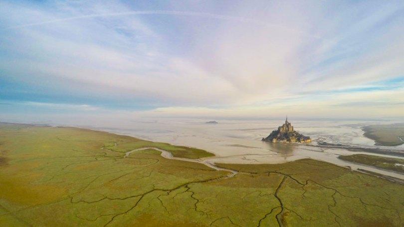 best drone pictures 2015 dronestagram 6 - Melhores fotos de tiradas por Drones