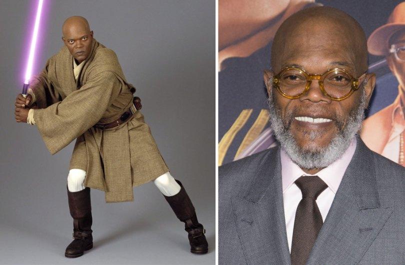 now then star wars cast actors 12 - Star Wars de 1977 O antes e depois dos artistas