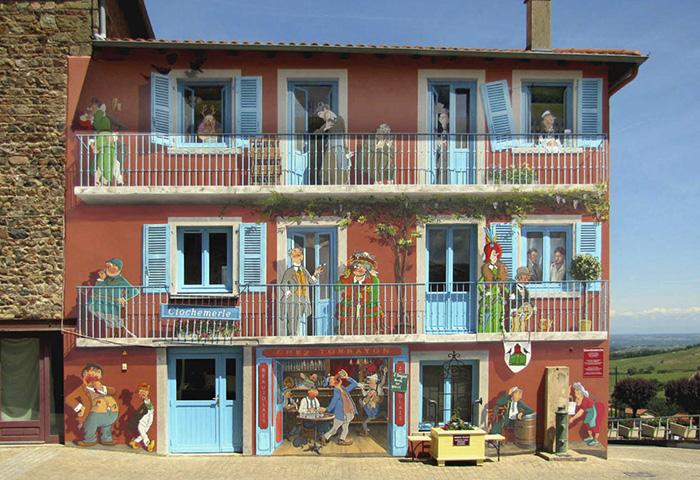 rua-arte-hiper-realista-fake-facades-patrick-commecy-7