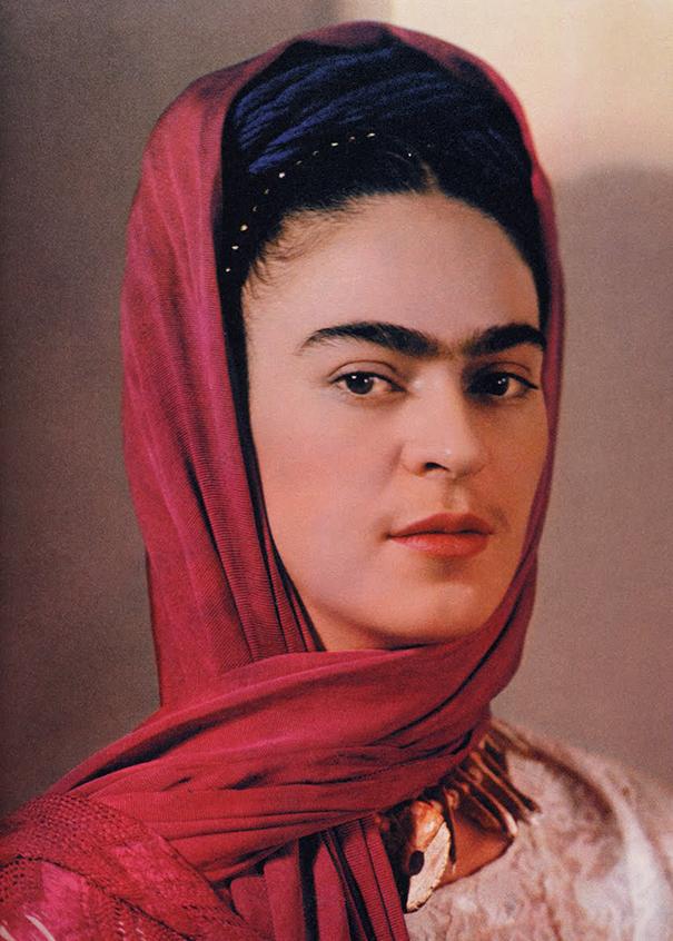 vintage-color-photos-frida-kahlo-1