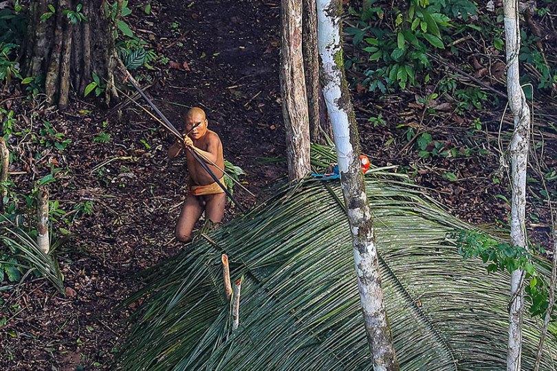 new tribe found amazon photos ricardo stuckert 1 - O fotógrafo brasileiro que acidentalmente documentou tribo isolada da Amazônia