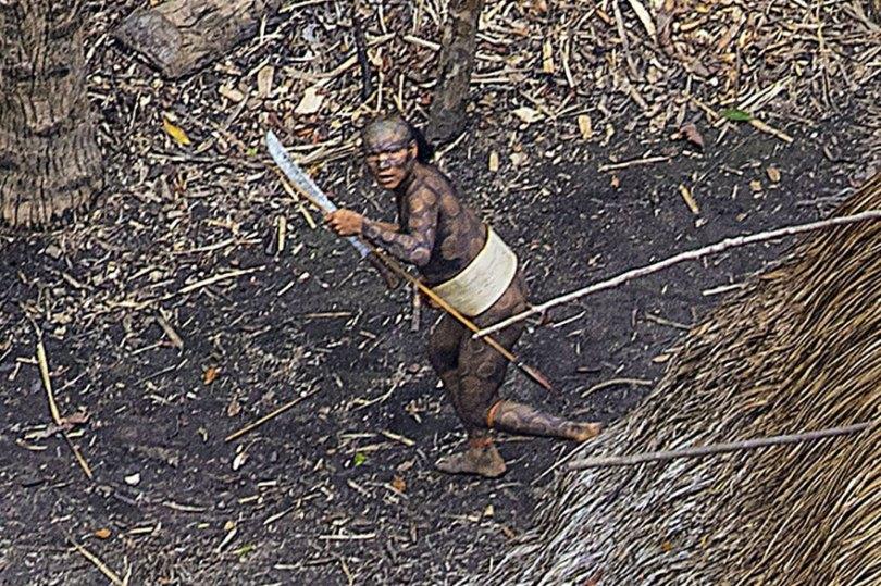 new tribe found amazon photos ricardo stuckert 9 - O fotógrafo brasileiro que acidentalmente documentou tribo isolada da Amazônia
