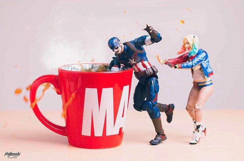 action toys scenes hotkenobi 12 - Brinquedos de ação ganham vida em imagens
