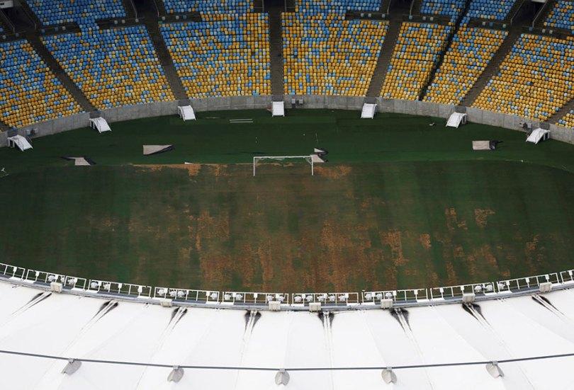 complexo olimpico