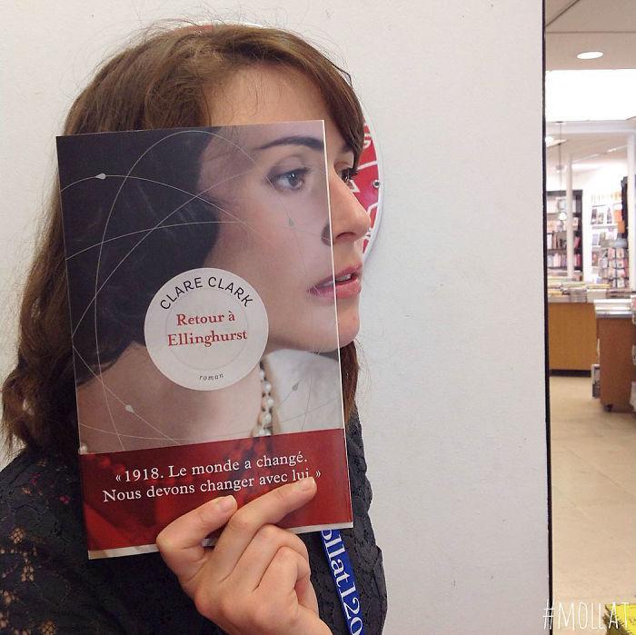 people match books covers librairie mollat 15 - Funcionários entediados de livraria se divertem com capa de livros #Parte 2