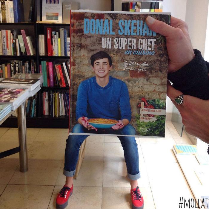 people match books covers librairie mollat 18 - Funcionários entediados de livraria se divertem com capa de livros #Parte 2