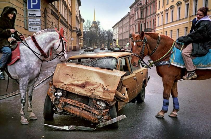 russia photos alexander petrosyan 22 - 50 fotos brutalmente honestas da Rússia mostram que não há outro país como ele