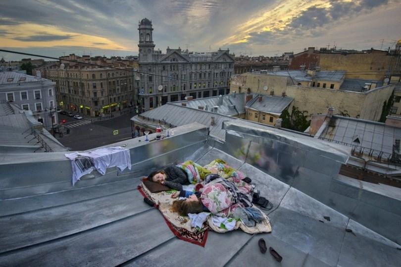 russia photos alexander petrosyan 3 - 50 fotos brutalmente honestas da Rússia mostram que não há outro país como ele