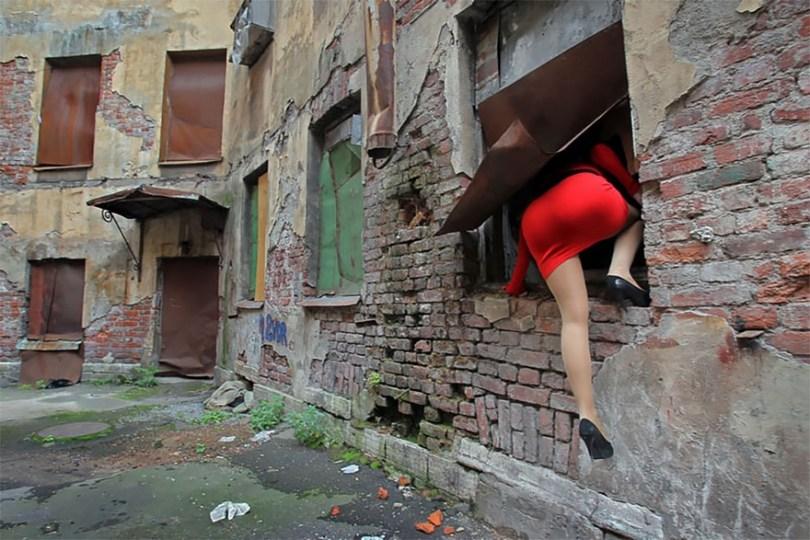 russia photos alexander petrosyan 7 - 50 fotos brutalmente honestas da Rússia mostram que não há outro país como ele