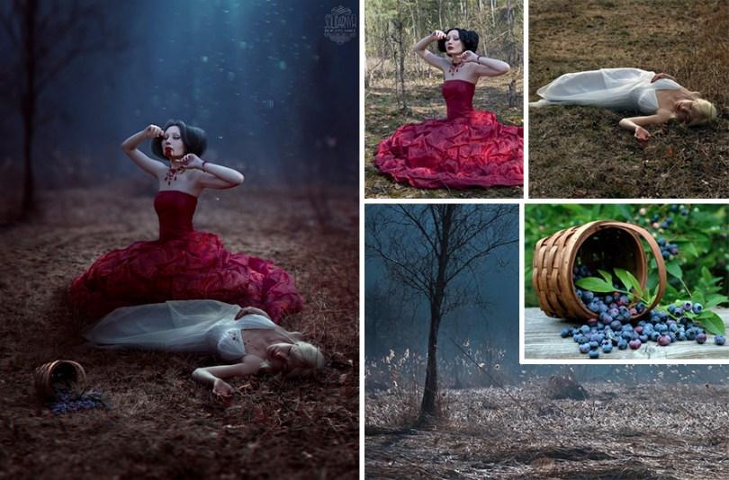 ukrainian artist photoshop multiple images viktoria solidarnyh 3 - Mestre do Photoshop: Ucraniana cria mundos incríveis mesclando fotos