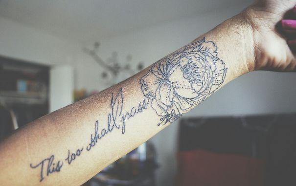 scars tattoos cover up 48 - 50 Incríveis tatuagens de encobrimento de cicatrizes
