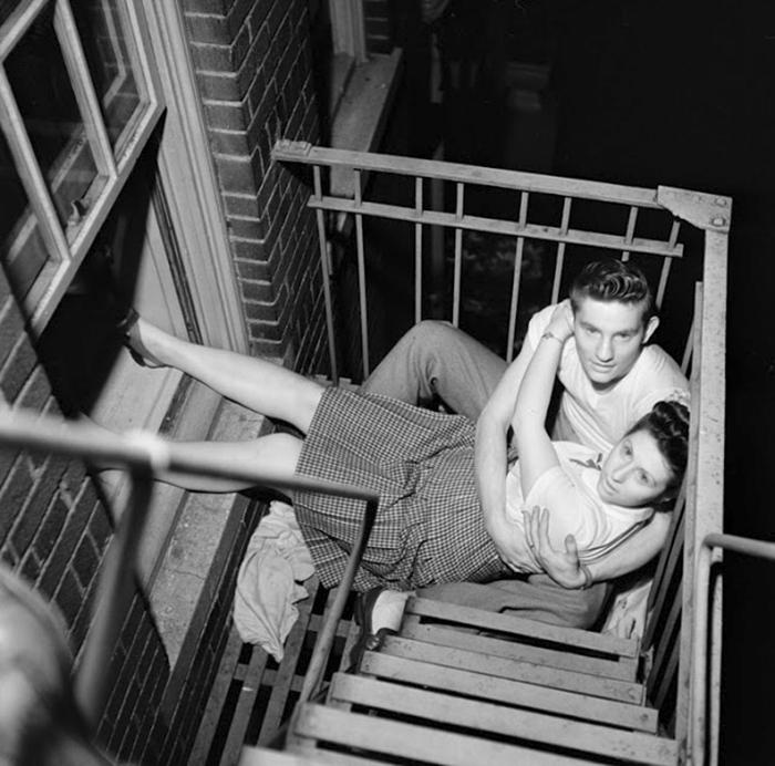 59ad1111dbeb3 vintage photographs new york street life stanley kubrick 59a91f2ed5fa4  700 - Fotos de Stanley Kubrick com 17 anos revela que ele sempre foi um gênio