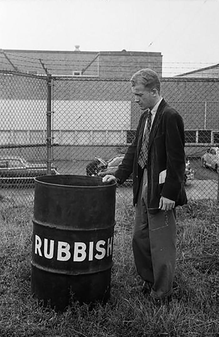 59ad111b62d48 vintage photographs new york street life stanley kubrick 04 59a94625aa8b1  700 - Fotos de Stanley Kubrick com 17 anos revela que ele sempre foi um gênio