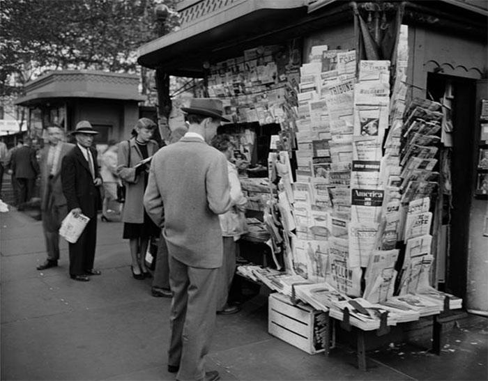 59ad111c1462c vintage photographs new york street life stanley kubrick 1 59a941c765fcd  700 - Fotos de Stanley Kubrick com 17 anos revela que ele sempre foi um gênio