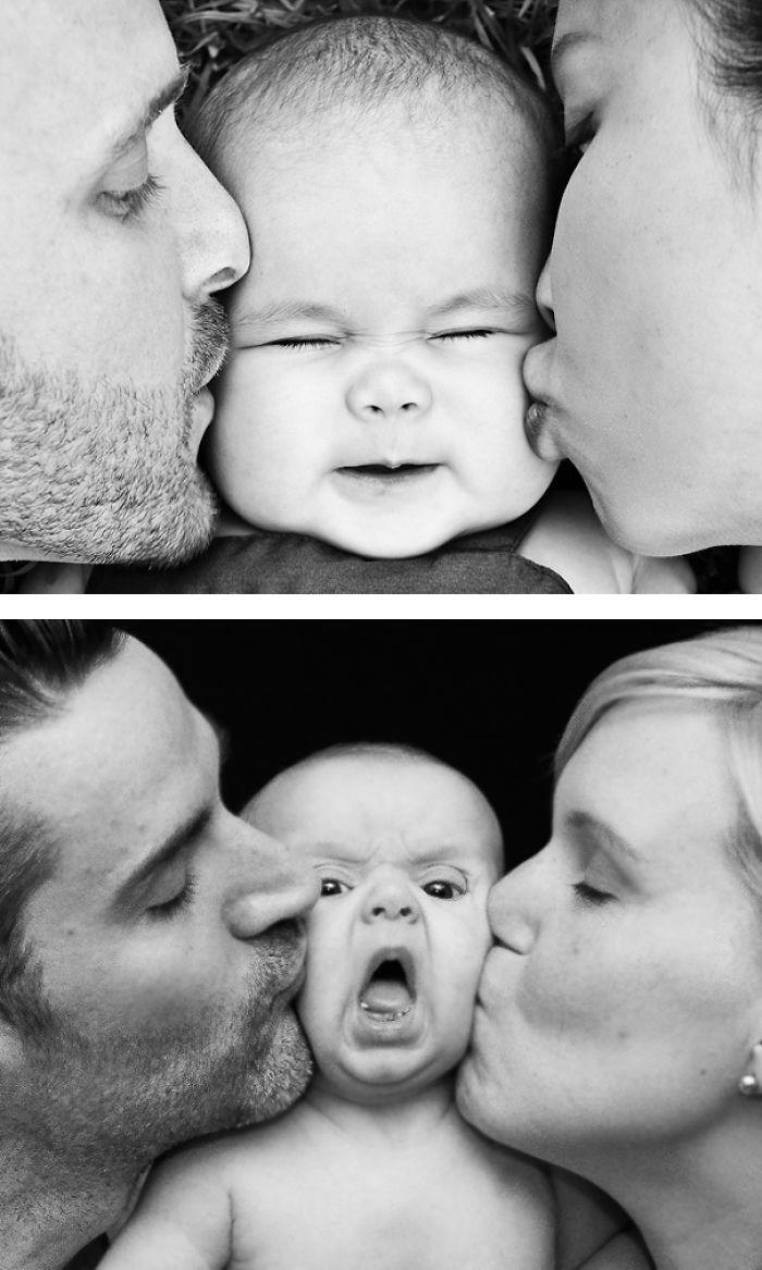 59e0b278a5828 baby photoshoot expectations vs reality pinterest fails 26 577f9867824c4  700 - Tirar foto de bebê não é nenhum pouco fácil