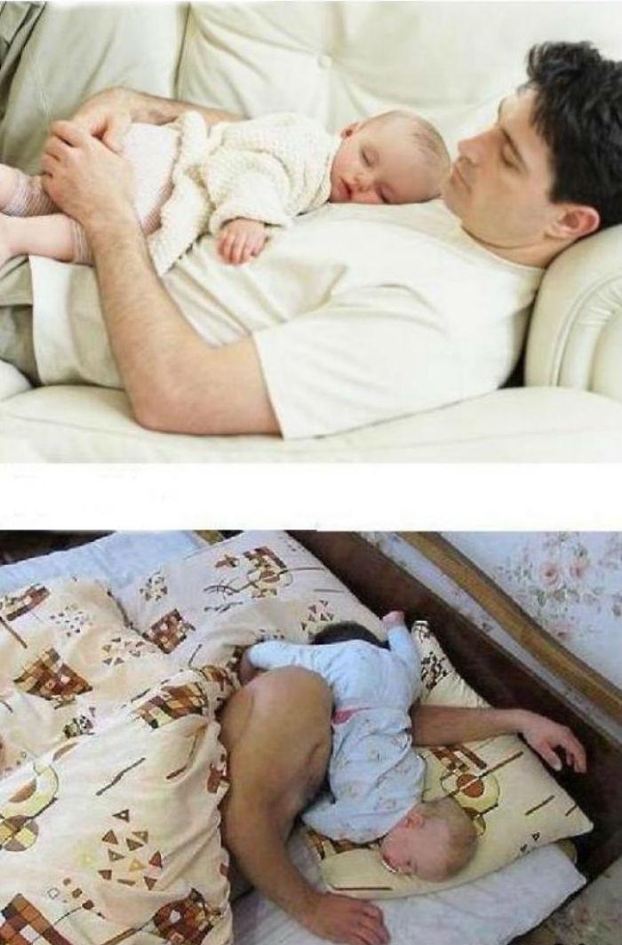 59e0b282b4616 Untitled 5780477969ce3  700 - Tirar foto de bebê não é nenhum pouco fácil