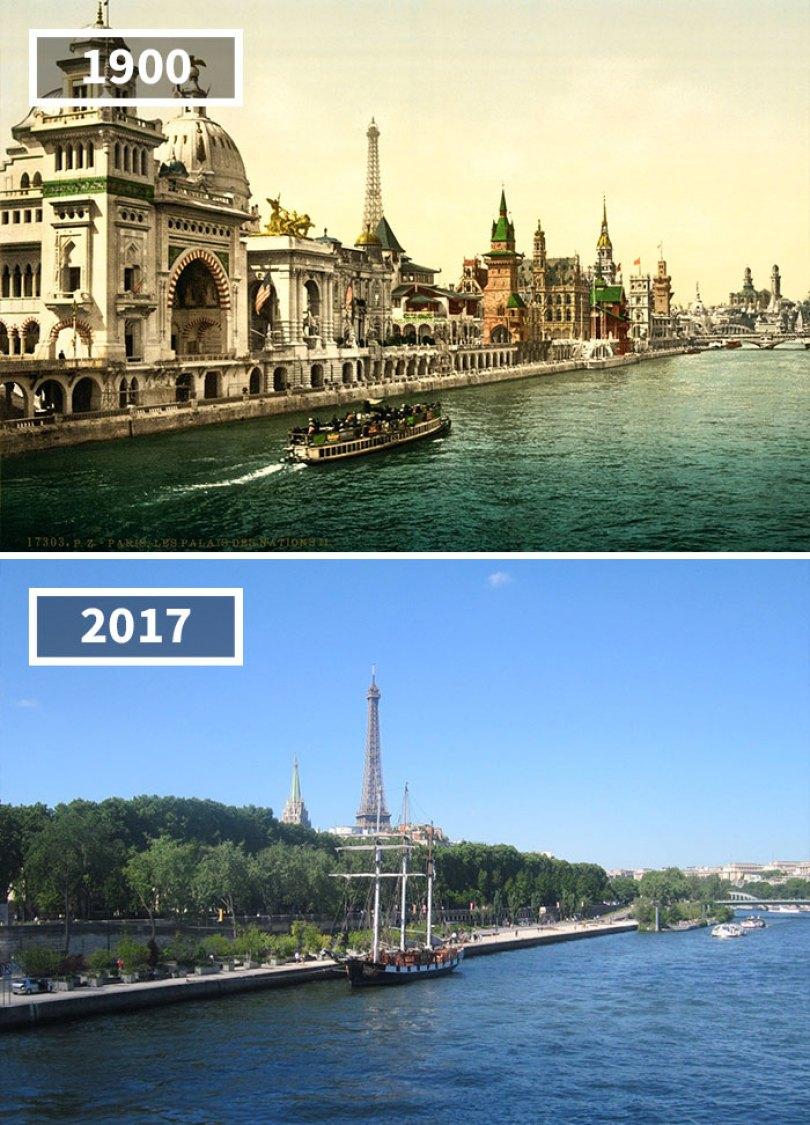 5a0eab52a5fad then and now pictures changing world rephotos 7 5a0d69d71bad9  700 - A transformação das cidades ao longo do tempo