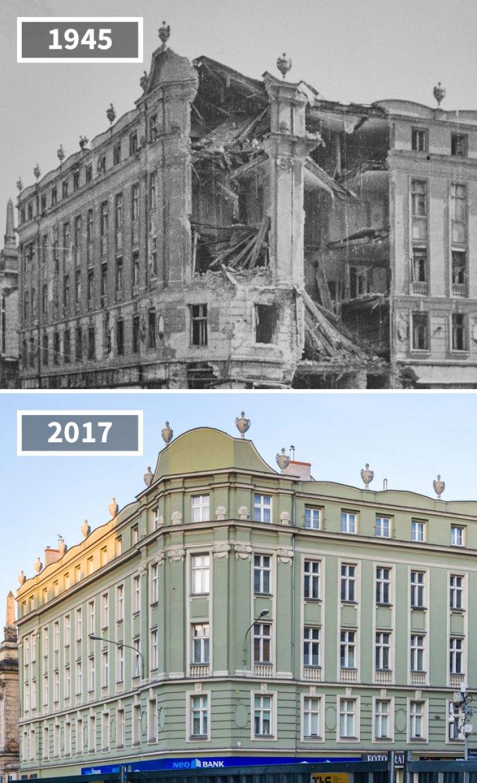 5a0eab5376d08 then and now pictures changing world rephotos 108 5a0d6ea756f7a  700 - A transformação das cidades ao longo do tempo