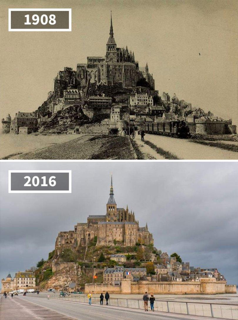 5a0eab54b9d40 then and now pictures changing world rephotos 5 5a0d657b34716  700 - A transformação das cidades ao longo do tempo