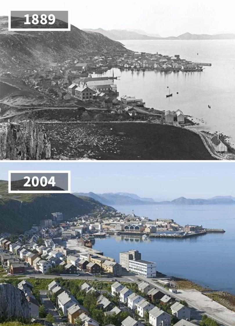 5a0eab54dfdac then and now pictures changing world rephotos 37 5a0d6db77e9a2  700 - A transformação das cidades ao longo do tempo